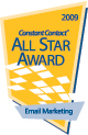 2009 All Star Email  Award
